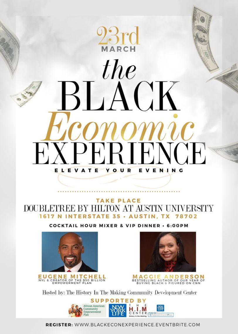 Black Economic Experience
